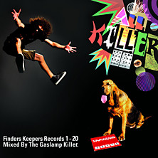 Review of All Killer