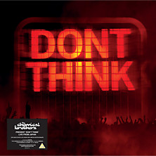 Review of Don't Think