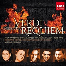 Review of Messa da Requiem