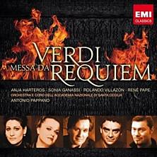 Review of Messa da Requiem