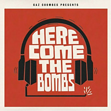 Review of Gaz Coombes Presents Here Come the Bombs