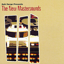 Review of Keb Darge presents...