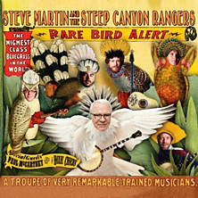 Review of Rare Bird Alert