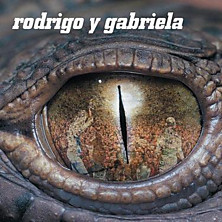 Review of Rodrigo Y Gabriela