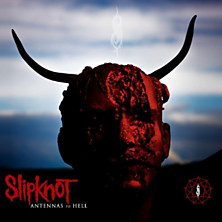 Review of Antennas to Hell: The Best of Slipknot