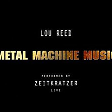 Review of Metal Machine Music