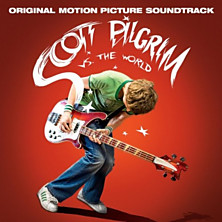 Review of Scott Pilgrim vs. the World