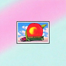 Review of Eat a Peach