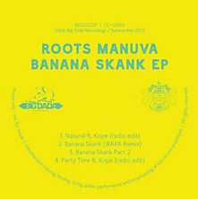 Review of Banana Skank EP