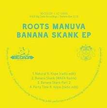 Review of Banana Skank EP