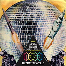 Review of The Spirit of Apollo