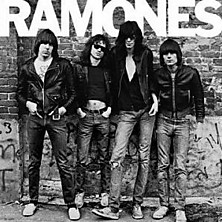 Review of The Ramones