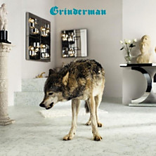 Review of Grinderman 2