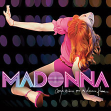 Review of Confessions on a Dancefloor
