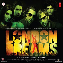 Review of London Dreams