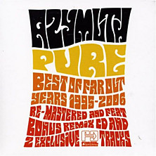 Review of Pure, Best of Far Out Years (1995-2006)