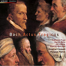 Review of Actus Tragicus