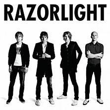 Review of Razorlight