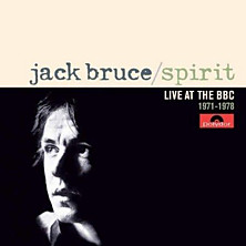 Review of Spirit: Live At The BBC 1971-1978