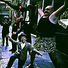 Review of Strange Days