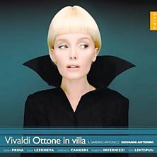 Review of Ottone in Villa (Il Giardino Armonico; director: Giovanni Antonini)