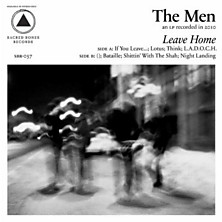 Review of Leave Home