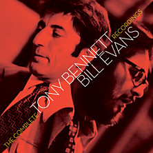 Review of The Complete Tony Bennett/Bill Evans