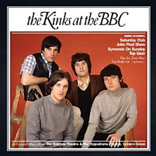 Review of The Kinks at the BBC