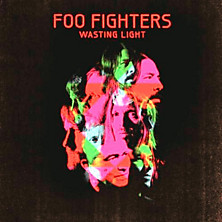 Review of Wasting Light