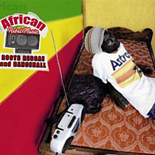 Review of Africa Rebel Music: Roots Reggae and Dance