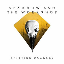 Review of Spitting Daggers