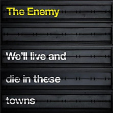 Review of We'll Live And Die In These Towns
