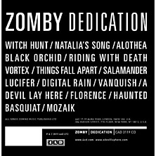 Review of Dedication