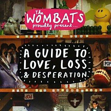 Review of A Guide To Love, Loss & Desperation