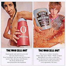 Review of The Who Sell Out