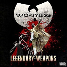 Review of Legendary Weapons