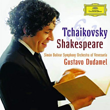 Review of Tchaikovsky & Shakespeare