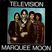 Review of Marquee Moon/Adventure