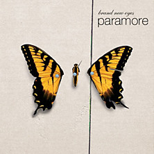 Review of brand new eyes