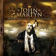 Review of Johnny Boy Would Love This A Tribute to John Martyn
