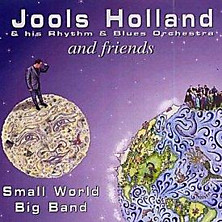 Review of Small World Big Band