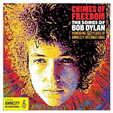Review of Chimes of Freedom: Songs of Bob Dylan