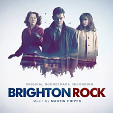 Review of Brighton Rock – Original Soundtrack Recording