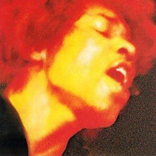 Review of Electric Ladyland
