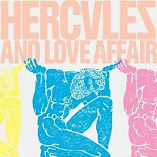 Review of Hercules & Love Affair