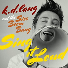 Review of Sing It Loud