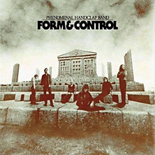 Review of Form &amp; Control