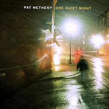 Review of One Quiet Night