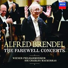 Review of The Farewell Concerts