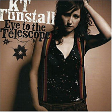 Review of Eye To The Telescope